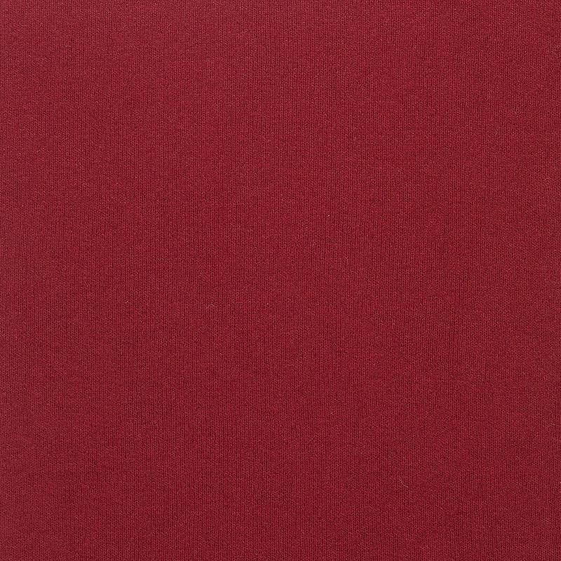 Écharpe maille fine mérinos baby femme - rouge