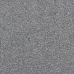Écharpe classique pure laine femme - gris