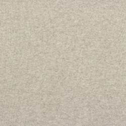 Écharpe classique pure laine femme - écru