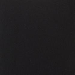 Écharpe classique pure laine femme - noir