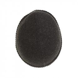 Bonnet classique pure laine - anthracite